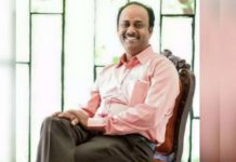 Mersal producer Thenandal Murali suffers heart attack