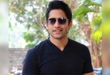 Naga Chaitanya deal with Amazon