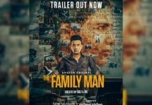 Naga Chaitanya rating to The family Man 2 trailer: 10/10