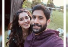 Naga Chaitanya's Thank You wrapped up