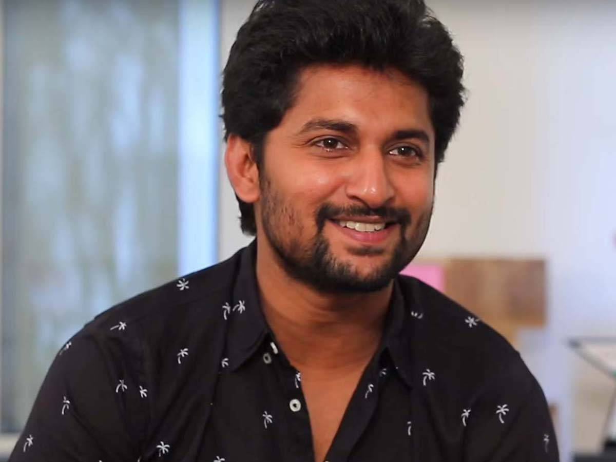 Nani opens up about Bollywood debut