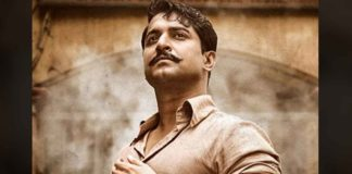 Nani risked his life for Shyam Singha Roy