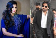 Pawan Kalyan fans troll Anupama Parameswaran, she says sorry