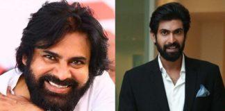 Pawan Kalyan film gets Rana Daggubati car driver