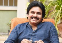 Pawan Kalyan kissed me on my cheek