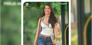 Pooja Hegde talks about her role in Most Eligible Bachelor