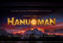 Prasanth Varma film titled Hanu-Man