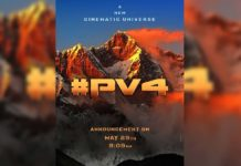 Prasanth Varma gears up for a new cinematic universe : #PV4