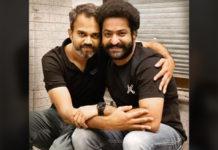 Prashanth Neel remuneration for Jr NTR film