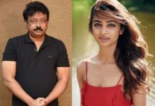 Radhika Apte: I was exploited on Ram Gopal Varma film sets