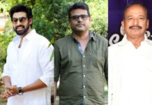 Rana Daggubati next is Pan Indian project