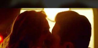 Salman Khan about kissing act with Disha Patani