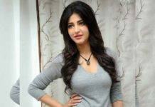 Shruti Haasan in Balakrishna and Gopichand Malineni film?