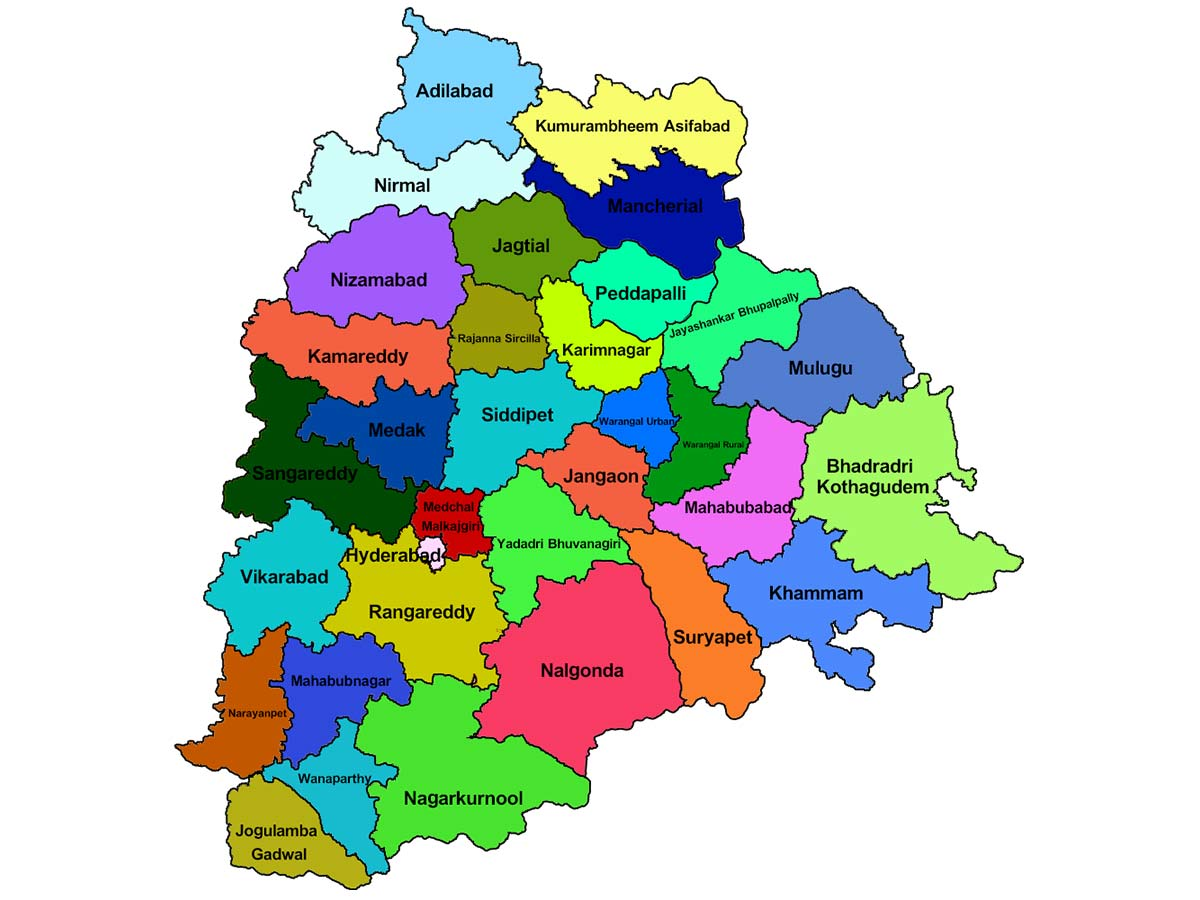 Telangana extends lockdown for another ten days