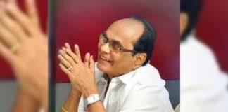 Telugu Singer G Anand passes away