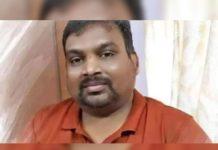 Telugu writer and director Nandyala Ravi passes away