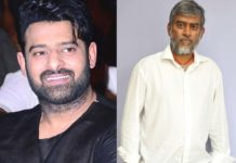 The versatile director now plans a biggie with Prabhas
