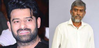 The versatile director now plans a biggie with Prabhas