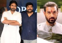Two Mega heroes in Mumbai Saga remake?