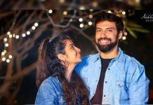 Uyyala Jampala actress marriage plan and romantic life