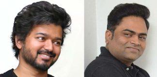 Vamsi Paidipally confirms his film with Vijay