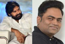 Vamsi Paidipally to direct Pawan Kalyan?