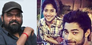 Varun Tej and Sai Pallavi to team up for Bheeshma Director!