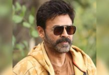 Venkatesh Hat trick with remakes
