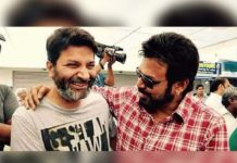 Venkatesh's milestone project to be directed by Trivikram Srinivas?