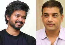 Vijay remuneration for Dil Raju film