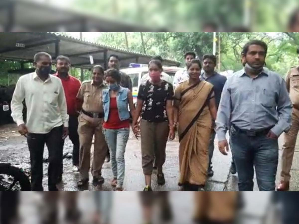2 actresses of Savdhaan India and Crime Patrol arrested by Police for theft of Rs 3.28 lakh