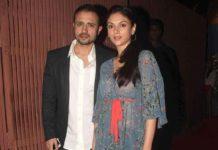 Aditi Rao Hydari sensational comments on ex husband