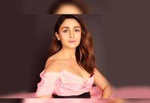 Alia Bhatt taking Sanjay Leela Bhansali permission for RRR?