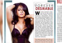 Anushka Shetty joins Forever Desirable list