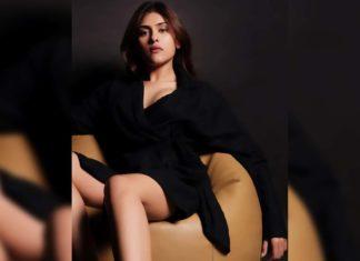 Burra Katha girl Naira Shah arrested in drug case