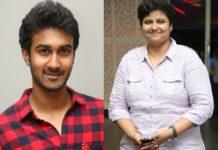 Ek Mini Katha fame Santosh Sobhan next film with Nandini Reddy