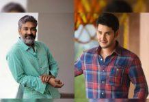 Fresh update on Rajamouli and Mahesh Babu film