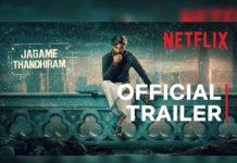 Jagame Thandhiram trailer review