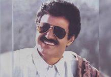 Jr NTR birthday wishes to Babai Balakrishna