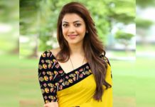 Kajal Aggarwal to have a baby soon