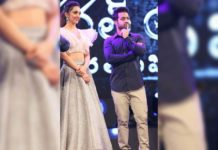 Kiara Advani indirect hints chance of joining Jr NTR film
