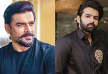 Madhavan busts rumor on Ram Pothineni film