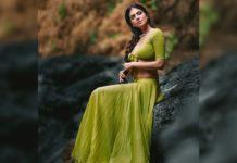 Malavika MohananinRam Charan and Shankar film?