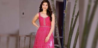 Mehreen Pirzada in Balakrishna and Gopichand film