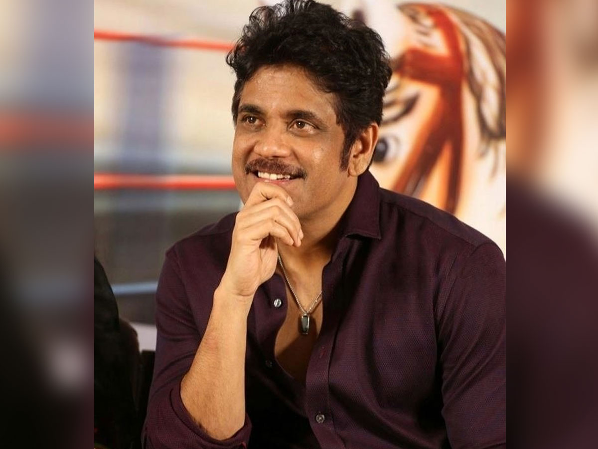 Nagarjuna to make official announcement about OTT show in July