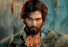 New title and new villain for Pushpa 2