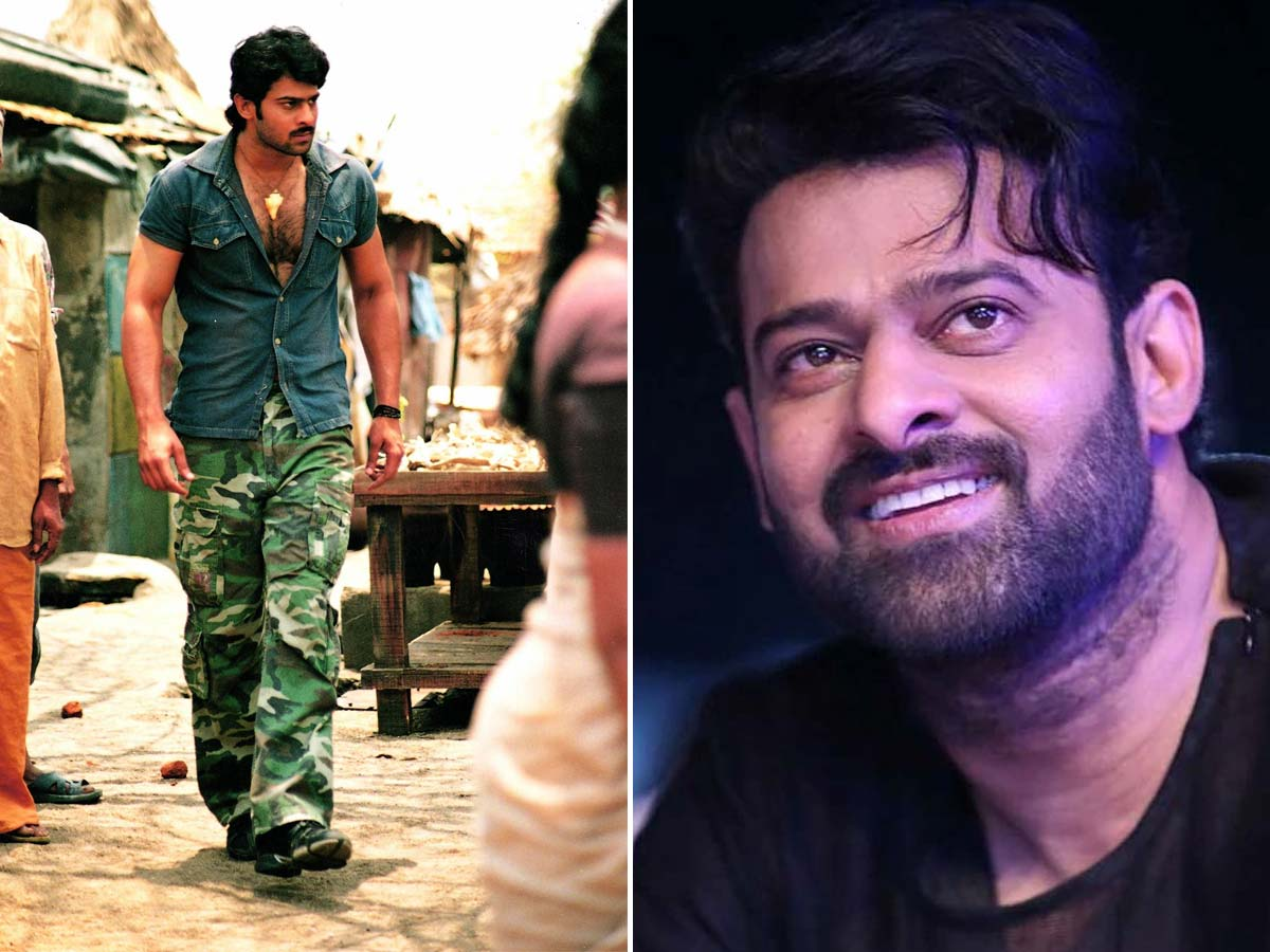 Prabhas comments on Chatrapathi remake