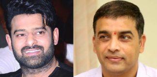 Prabhas demands Rs 70 Cr! Dil Raju in shock