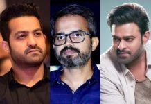 Prashanth Neel comments on Prabhas and Jr NTR: I don't pick top stars for my films