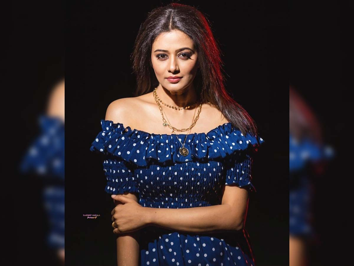Priyamani: people called me fat, aunty and pig